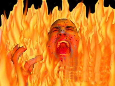 Focul Iadului